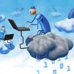 [Cloud Server]